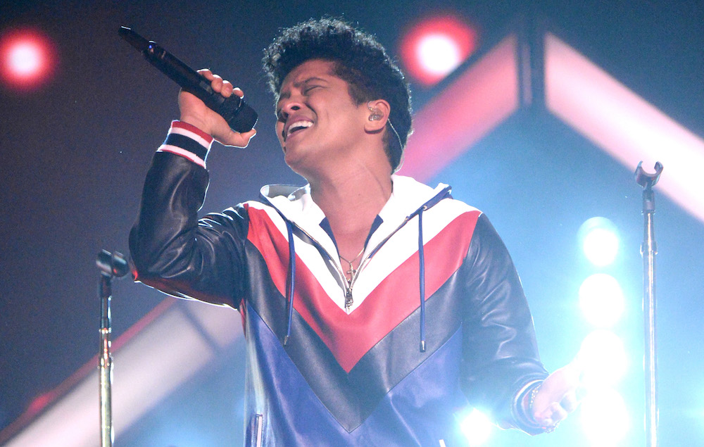 Open'er Festival: Bruno Mars and Years & Years bring the ...