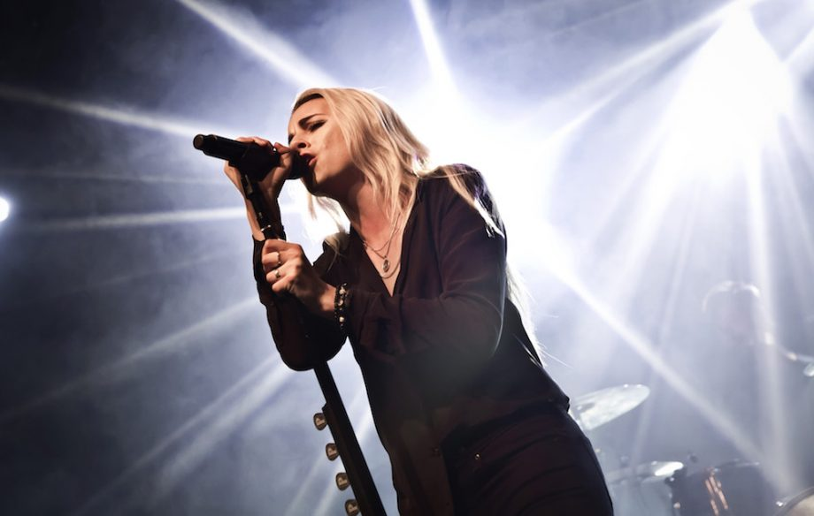 Listen to PVRIS' new song 'Winter' - NME