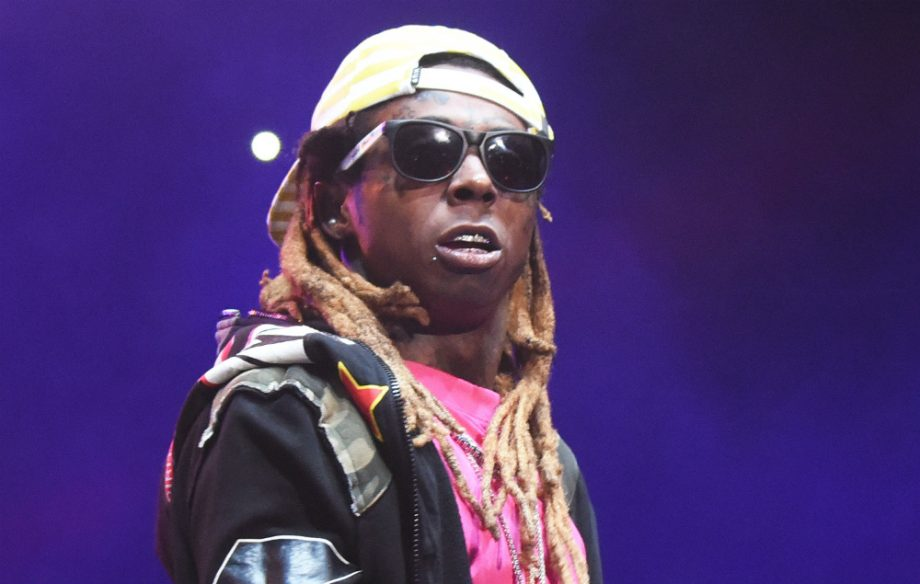 Listen To Lil Wayne S New Track Like A Man Nme
