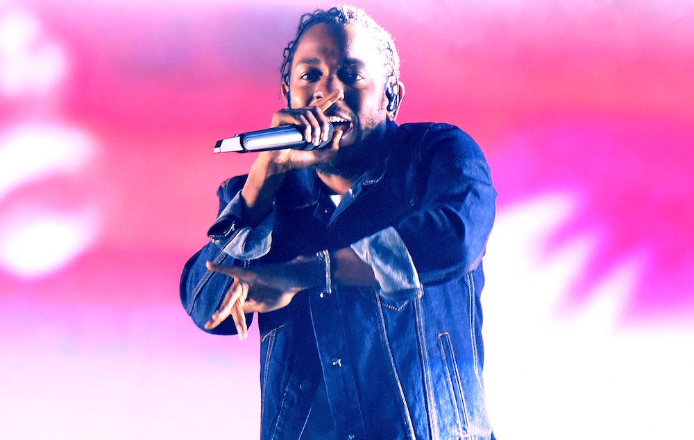 Kendrick lamar to produce 39 black panther 39 soundtrack nme - Kendrick lamar swimming pools mp3 ...