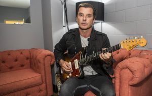 Gavin Rossdale has been axed as a coach on The Voice UK