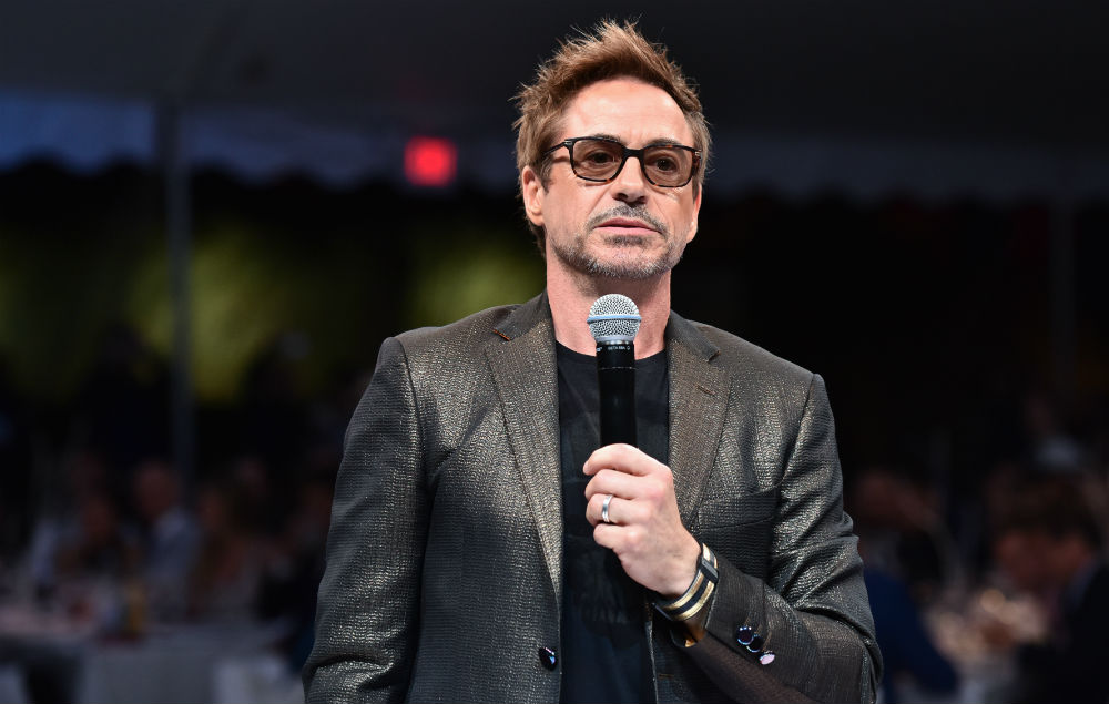 Robert Downey Jr Says Scam Artists Are Posing As Him
