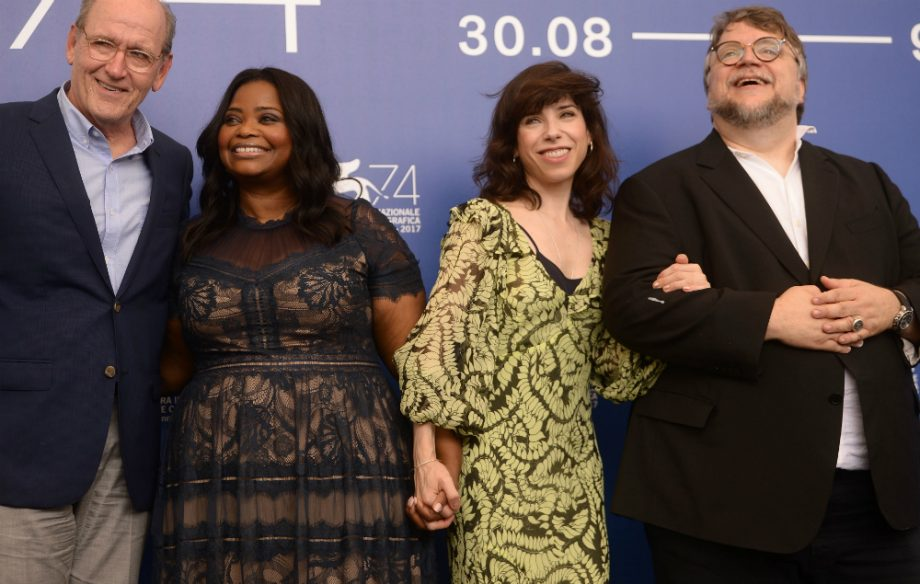 The reviews are in for Guillermo del Toro's 'The Shape of Water' and critics are unanimous