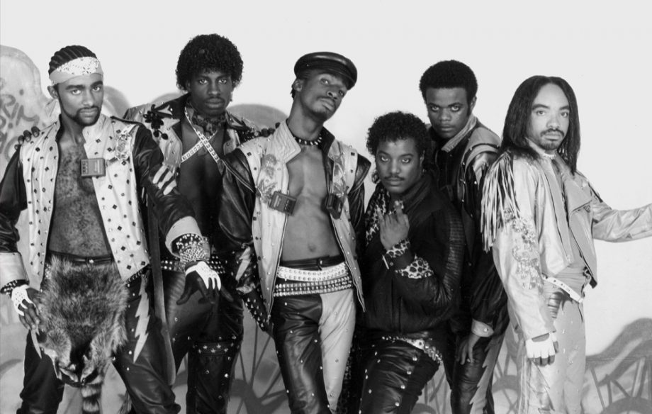 Image result for Grandmaster Flash and The Furious Five images