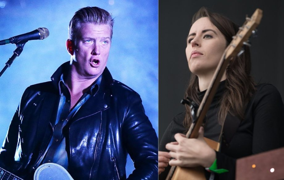 New Queens Of The Stone Age Songs Accidentally Appear On