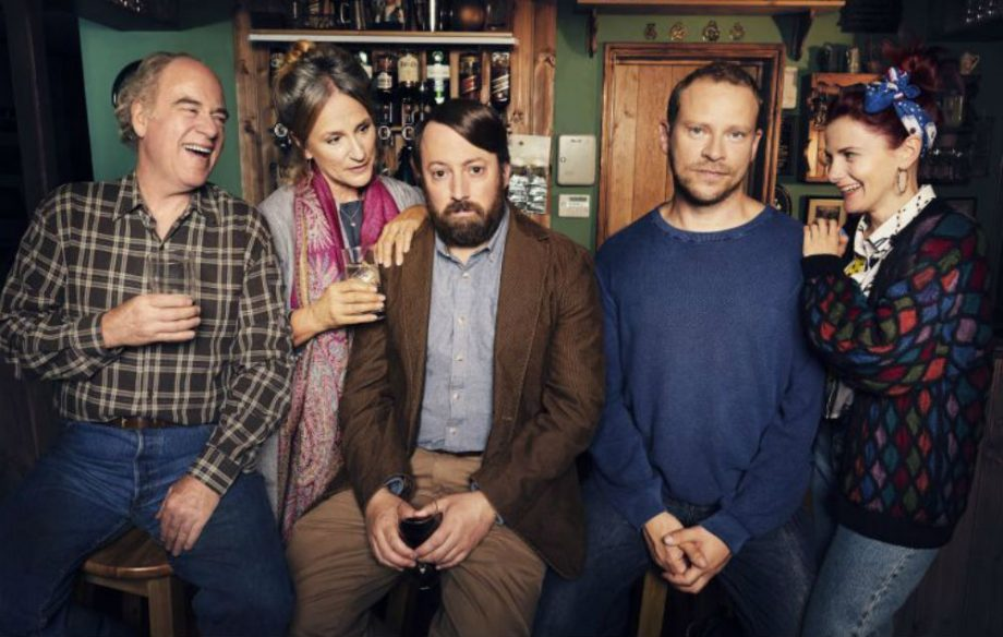 David Mitchell And Robert Webb Reveal A Potential Return