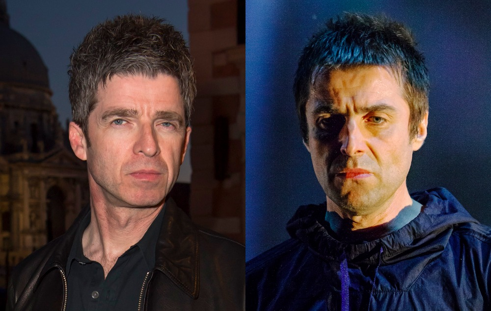 Liam Gallagher Explains Why He Finds Noel S New Single