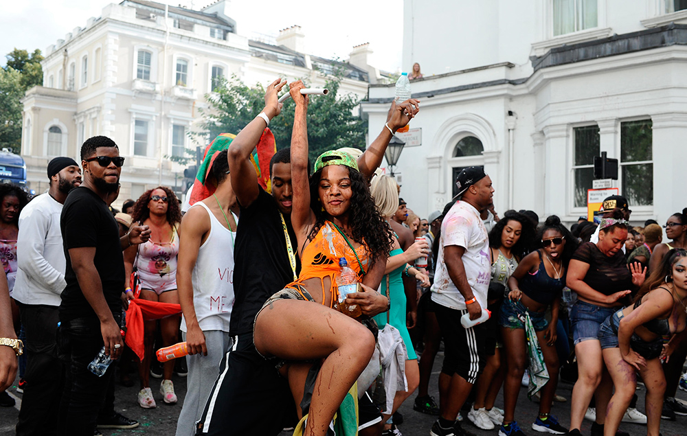 Notting Hill Carnival 2017 A Guide To The Best Soundsystems
