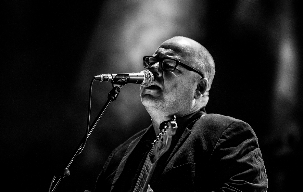 Pixies live at Øya