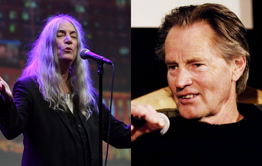 Patti Smith shares heartbreaking tribute to Sam Shepard - NME