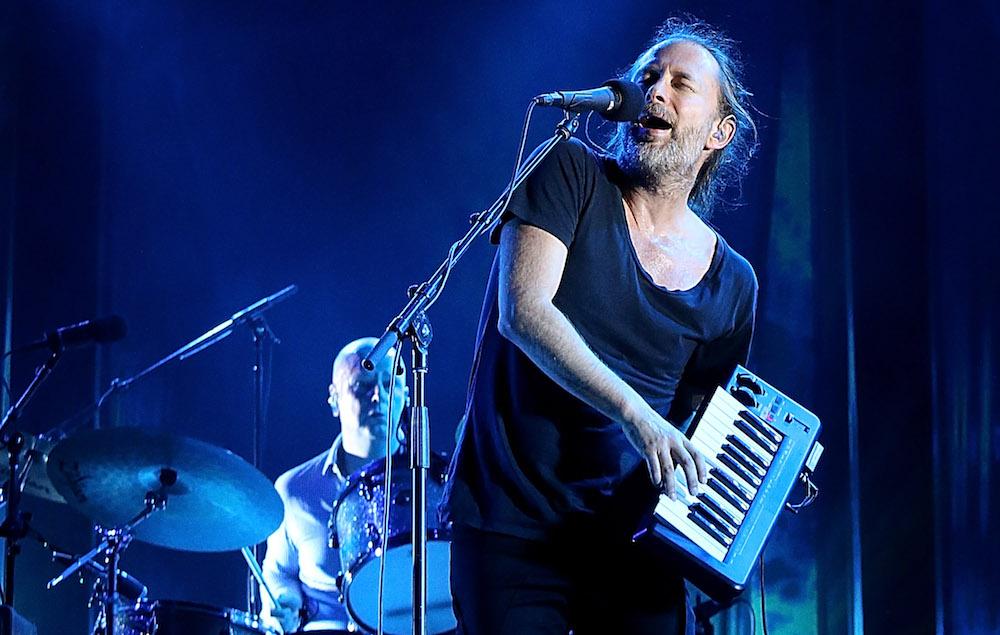 Hans Zimmer says meeting Radiohead's Jonny Greenwood left