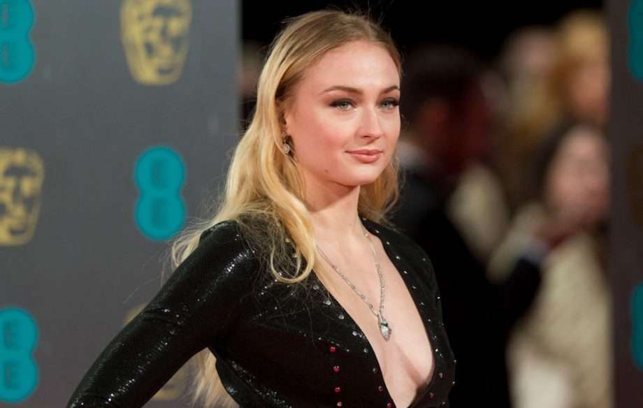 'Game Of Thrones' star Sophie Turner reveals bizarre reason she was offered a role over a 'far better actress'