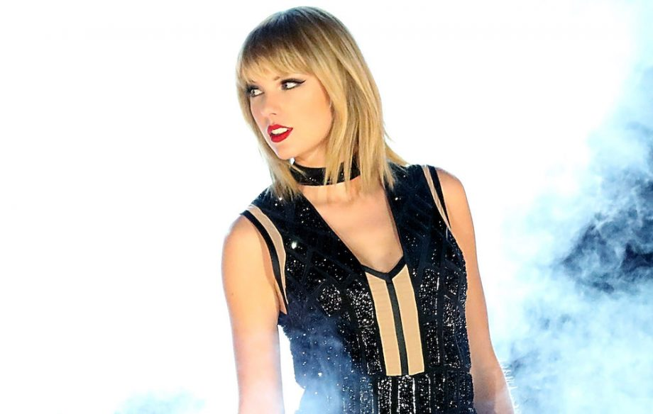 Taylor Swift Reputation Review Nme