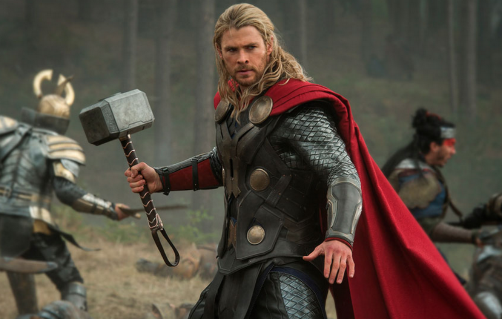 Thor's original hammer is going up for sale