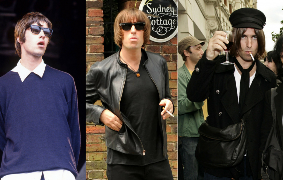Liam Gallagher On His Best And Worst Haircuts