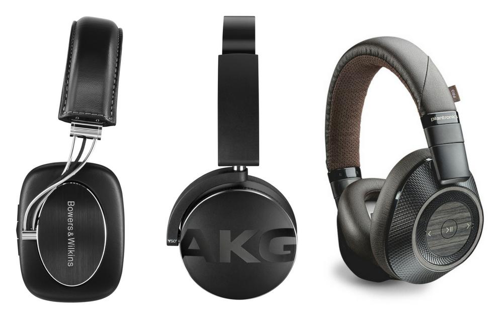 Best Bluetooth Headphones In Ear Amp Over Ear Wireless