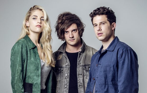 london grammar news reviews nme. Black Bedroom Furniture Sets. Home Design Ideas