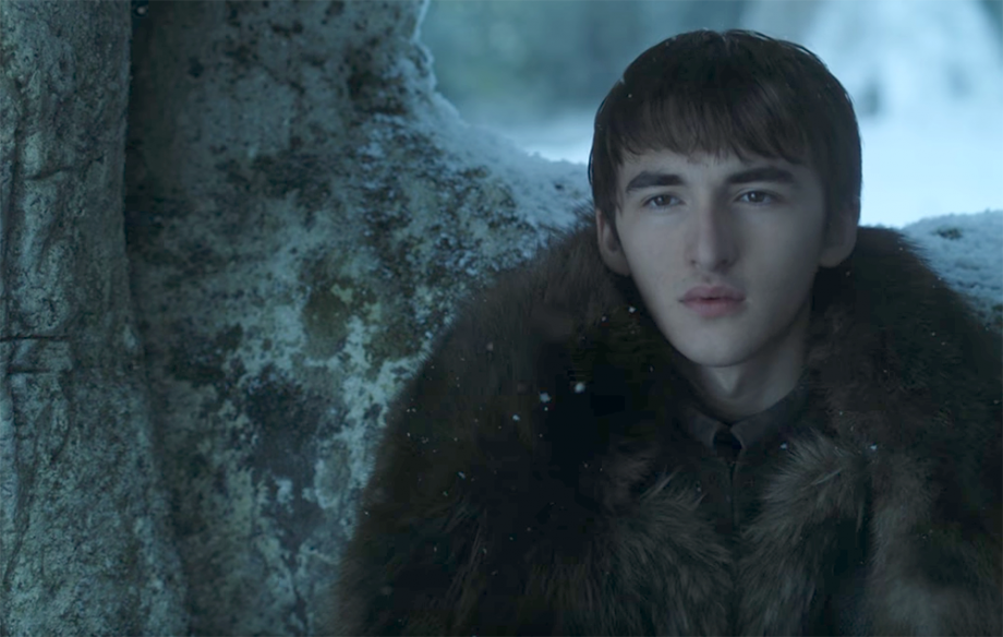 'Game Of Thrones' actor reveals whether the old Bran Stark ...