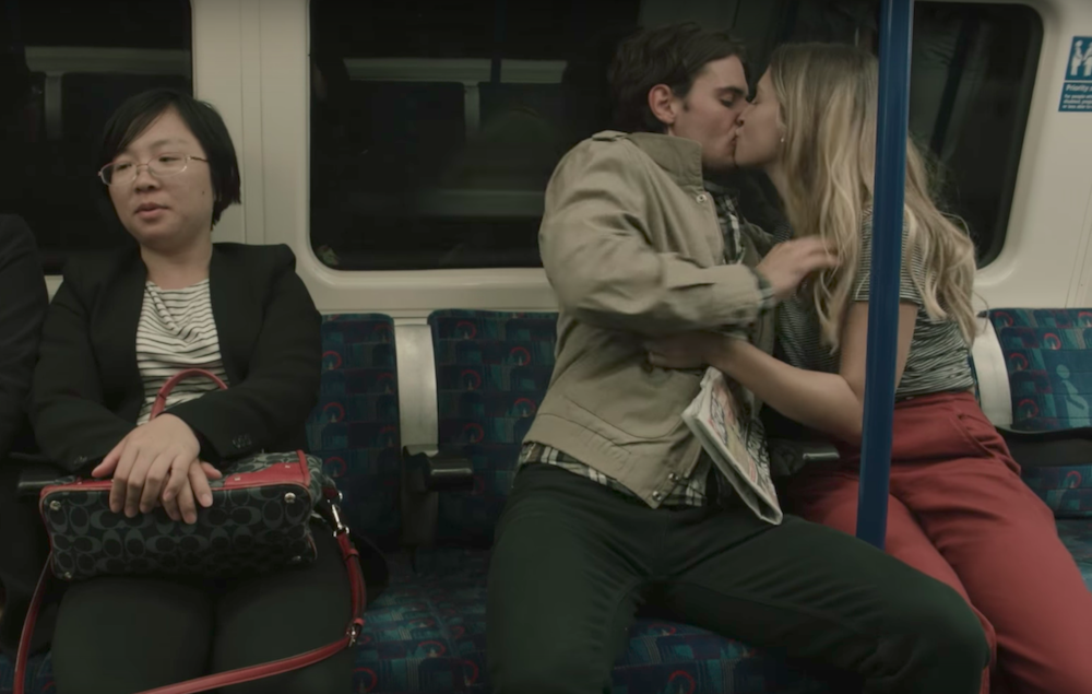 Wolf Alice Share New Don T Delete The Kisses Video