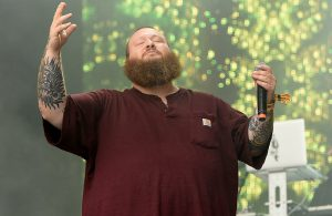 Action Bronson dating show