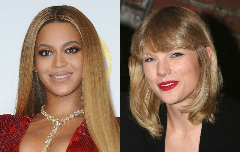 Taylor Swift 'Look What You Made Me Do' video director denies imitating Beyoncé