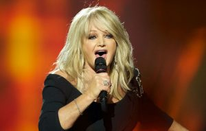 Bonnie Tyler Total Eclipse of the heart Eclipse