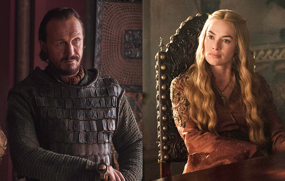 Game of Thrones: Why Cersei and Bronn have never shared a scene