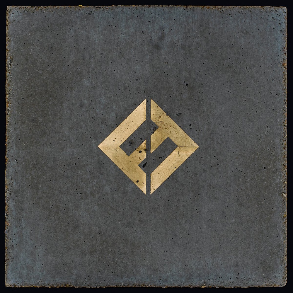 Foo Fighters – 'Concrete & Gold'