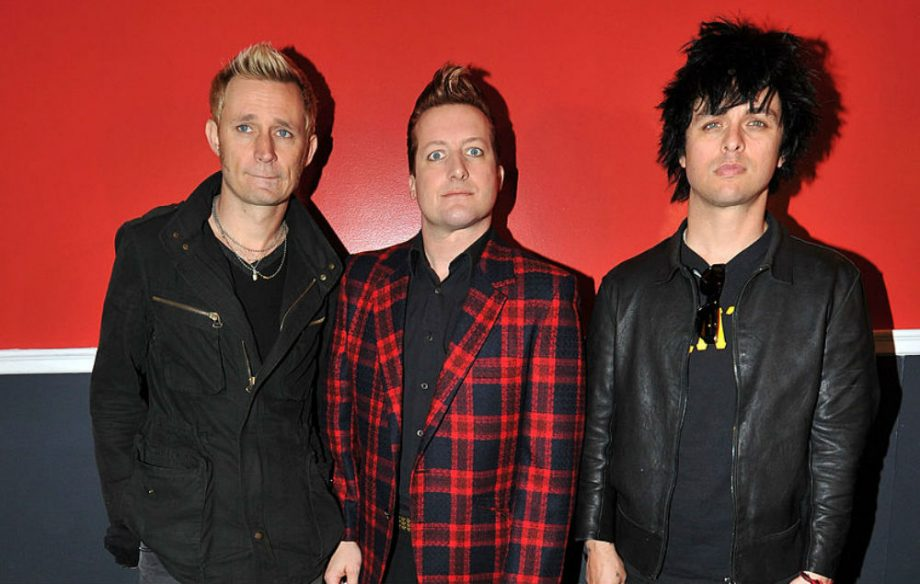 Green Day split with manager