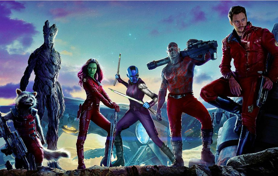 guardians of the galaxy vol 3 will see the end of the current line