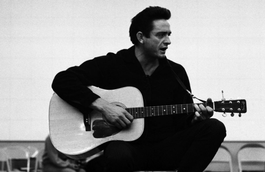 Image result for johnny cash