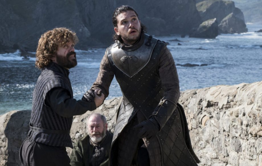 Cyber Monday has provided the perfect gift for Game of Thrones ...