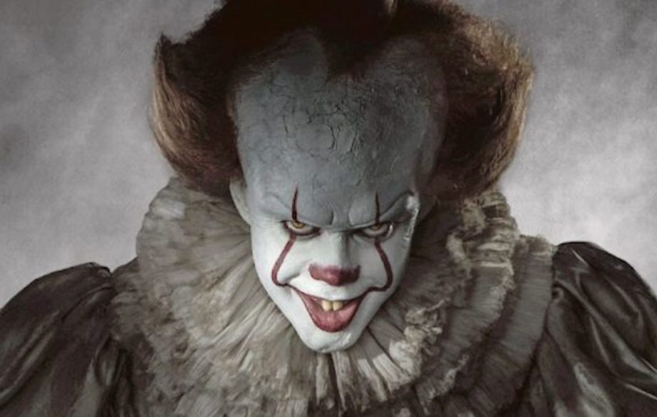 it s bill skarsgård weighs in on the scary clown epidemic nme