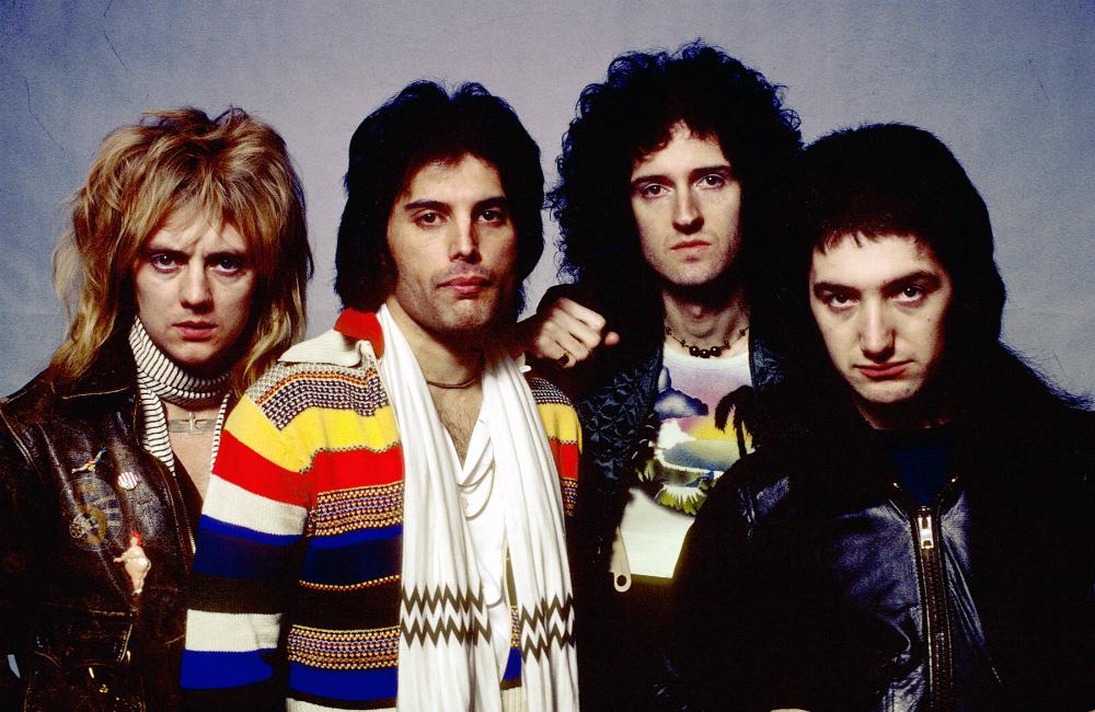The Freddie Mercury Biopic Has Cast Its Members Of Queen Nme