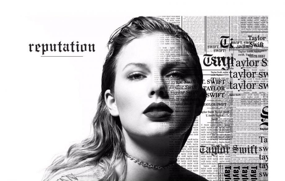 d4de7258 The funniest Taylor Swift 'Reputation' album artwork reactions