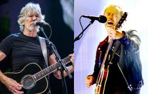 Roger Waters Radiohead