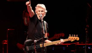 Roger Waters Trump critics