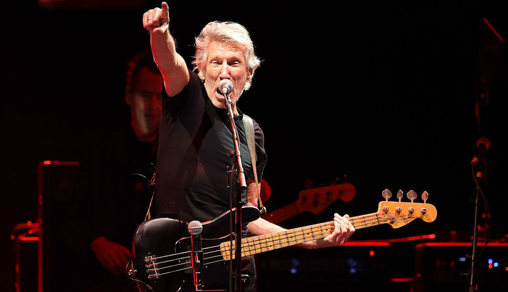 roger waters tells anti trump tour critics to 39 go see katy perry 39 instead. Black Bedroom Furniture Sets. Home Design Ideas