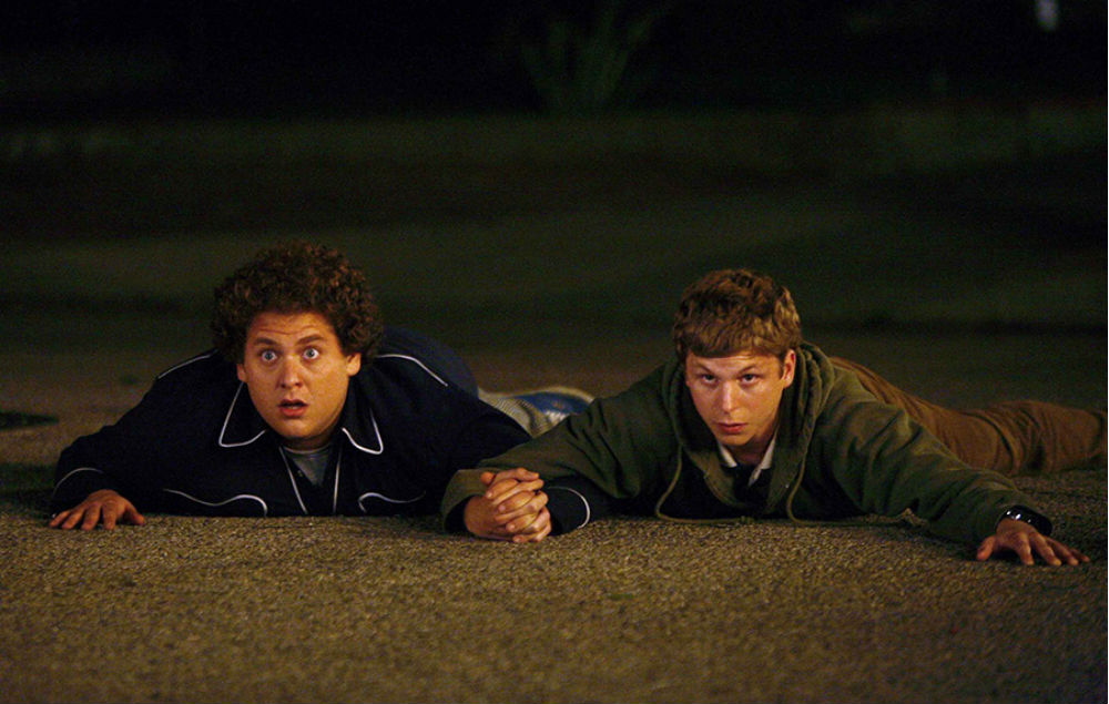 Seth Rogen shares 'Superbad' trivia on film's 10th anniversary - NME