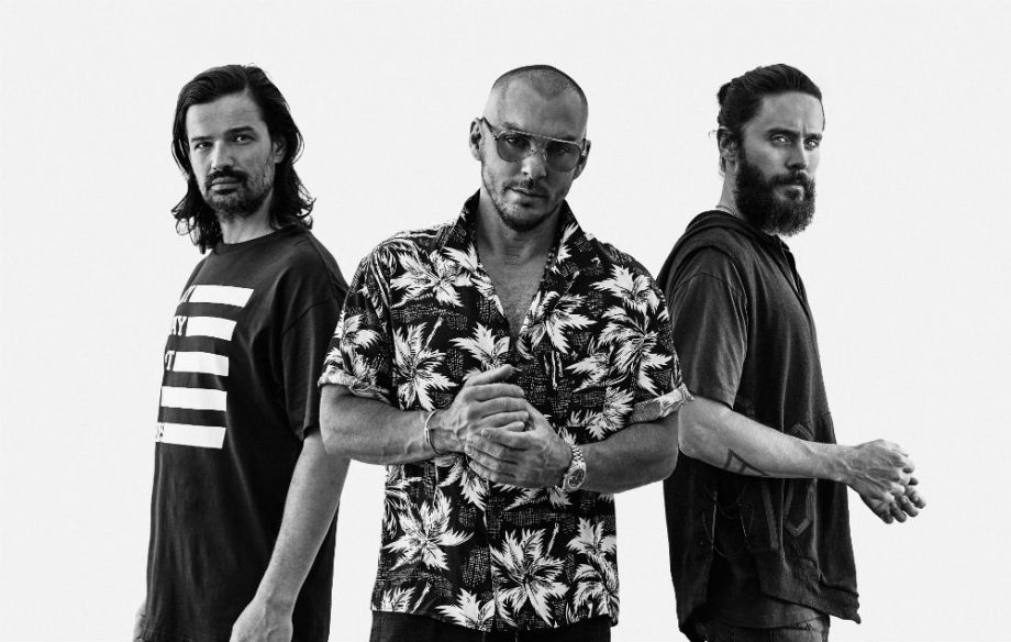 thirty seconds to mars new single