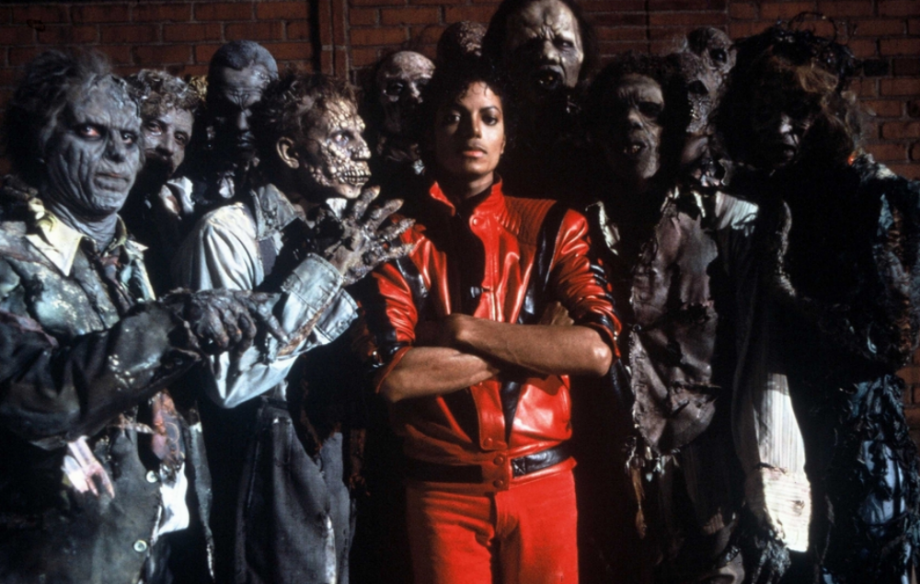 Michael Jackson's 'Thriller 3D' to premiere at Venice Film Festival