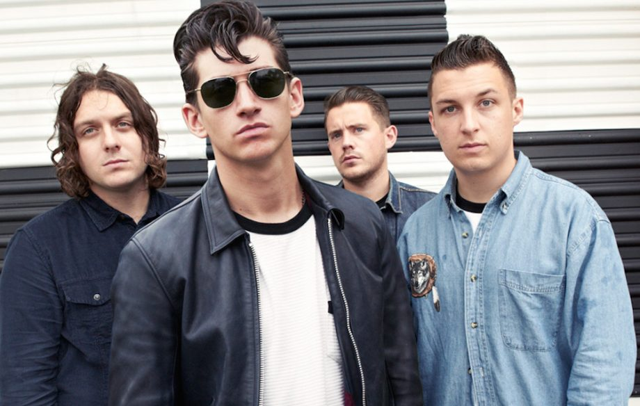 come together cover arctic monkeys