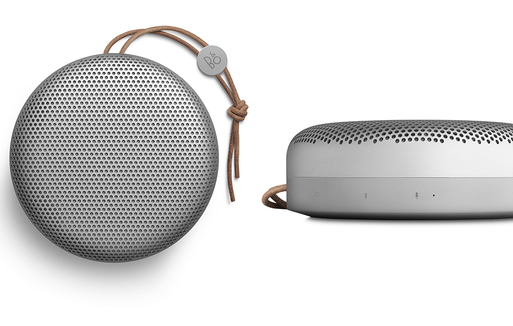 BeoPlay A1 Wireless Bluetooth Speaker