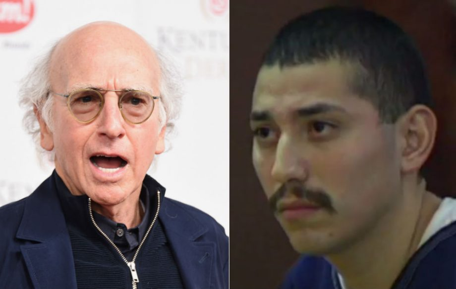 Netflix documentary reveals how 'Curb Your Enthusiasm' saved an innocent man from the death penalty
