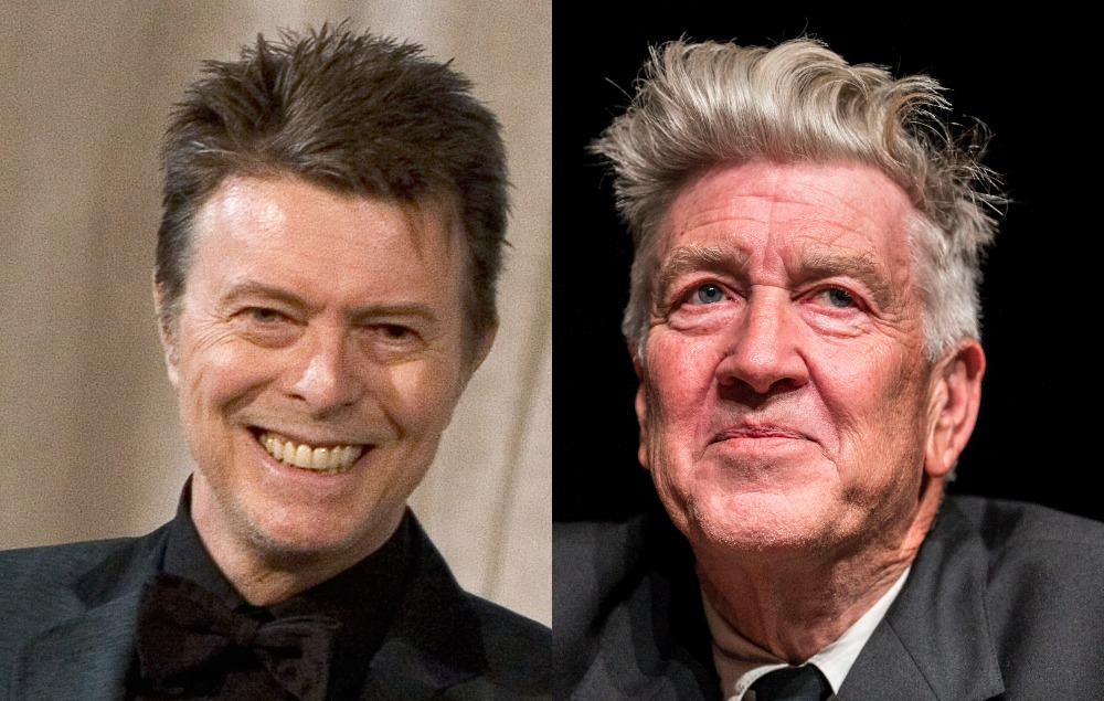 David Lynch Reveals Why David Bowie Wanted His Voice