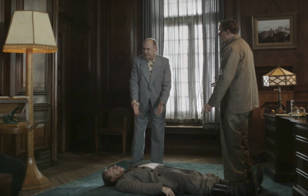 The Death Of Stalin Film Could Be Banned In Russia