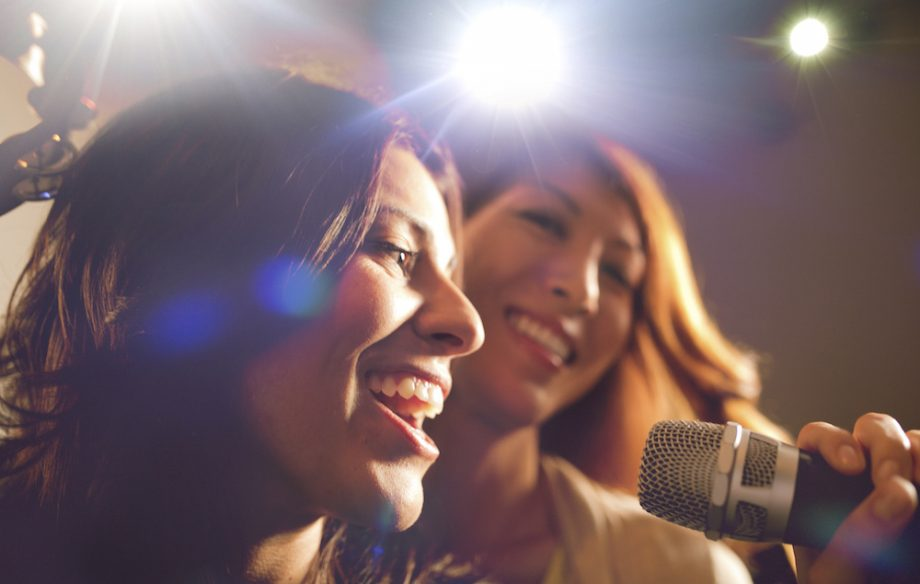 Why Karaoke Is The Greatest Of All Art Forms