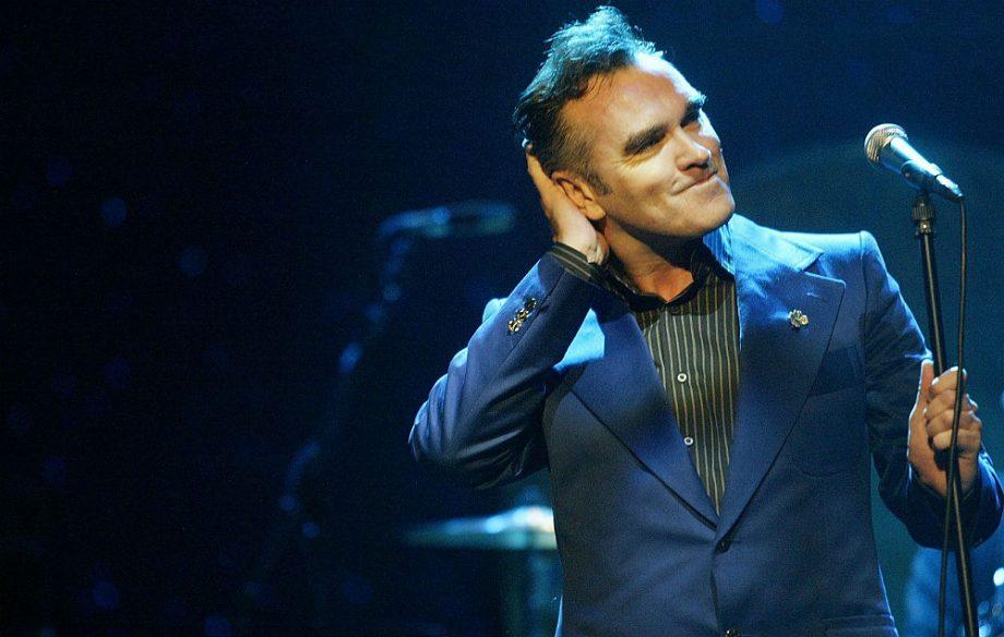 The five peak Morrissey moments on his new album 'Low In High School'