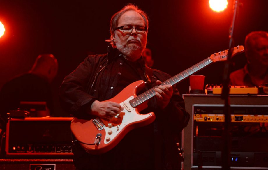 Steely Dan co-founder Walter Becker has died, aged 67