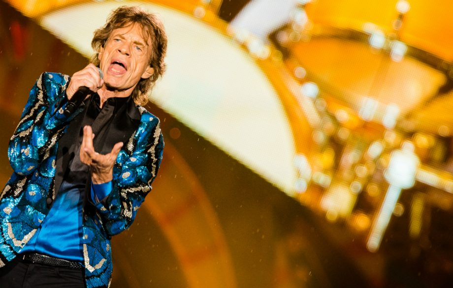 The Rolling Stones announce support acts for 2017 European ...
